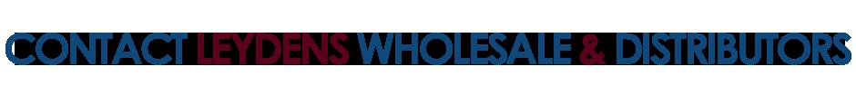 Wholesalers-Distributors-Dublin-Ireland-Leydens-Contact-Link